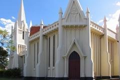 Graceville Uniting Church