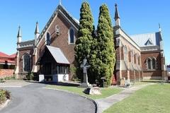 St Paul's Ipwich